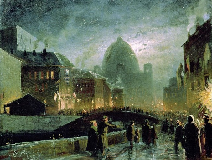 Masterpieces of 19th Century Fiction