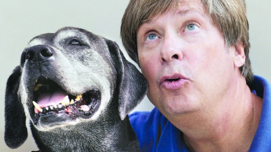 Book Talk: Dave Barry: Lessons from Lucy