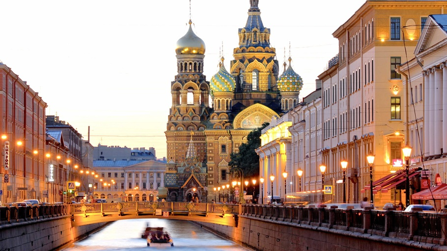 Great Cities: Capitals of Culture