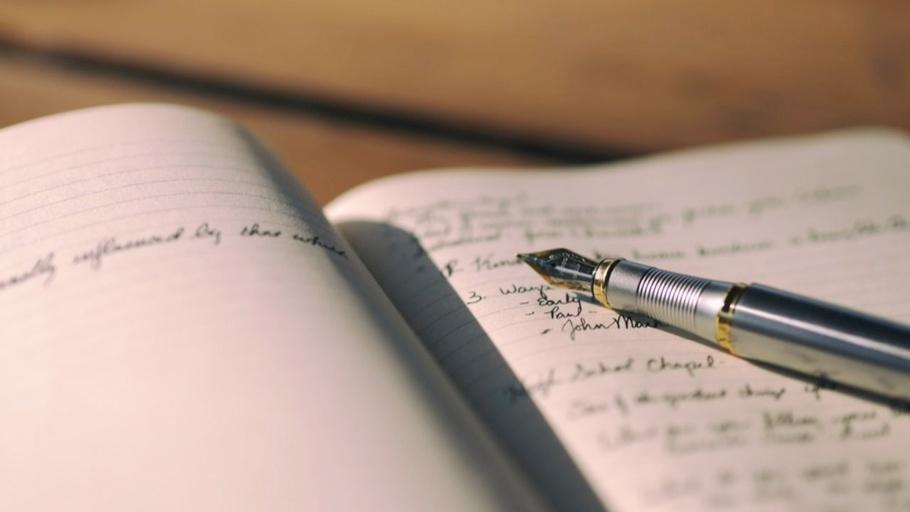 Creative Nonfiction Writing