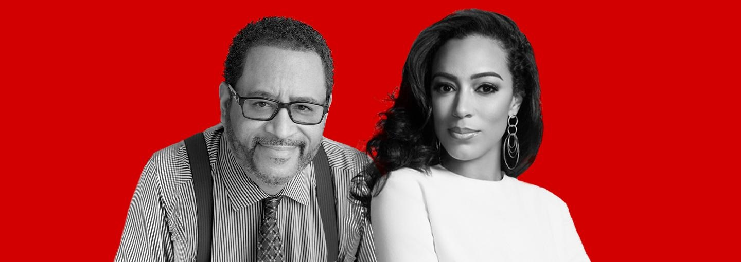 Michael Eric Dyson and Angela Rye: Reckoning with Race in America