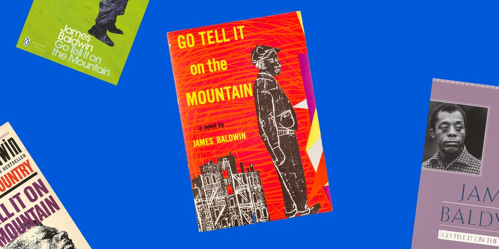 """T Book Club: A Discussion on """"Go Tell It on the Mountain"""""""