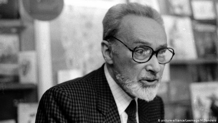 Primo Levi and the Literature of the Holocaust