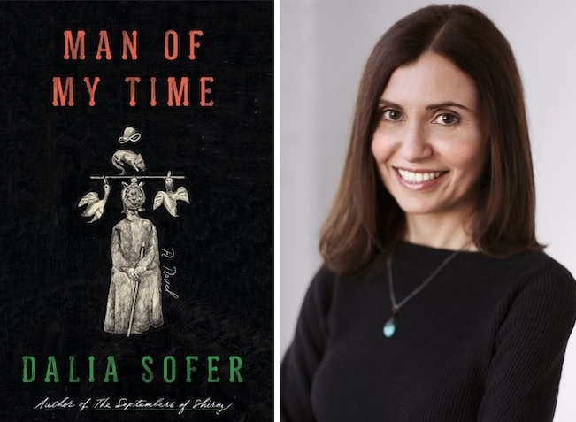 Book Talk: Man of My Time