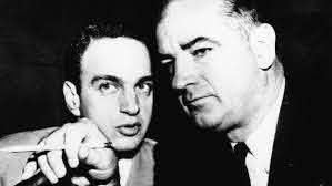 Book Talk: Demagogue: The Life and Long Shadow of Senator Joe McCarthy