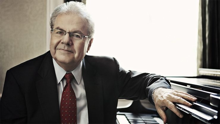 A Piano Master Class with Emanuel Ax