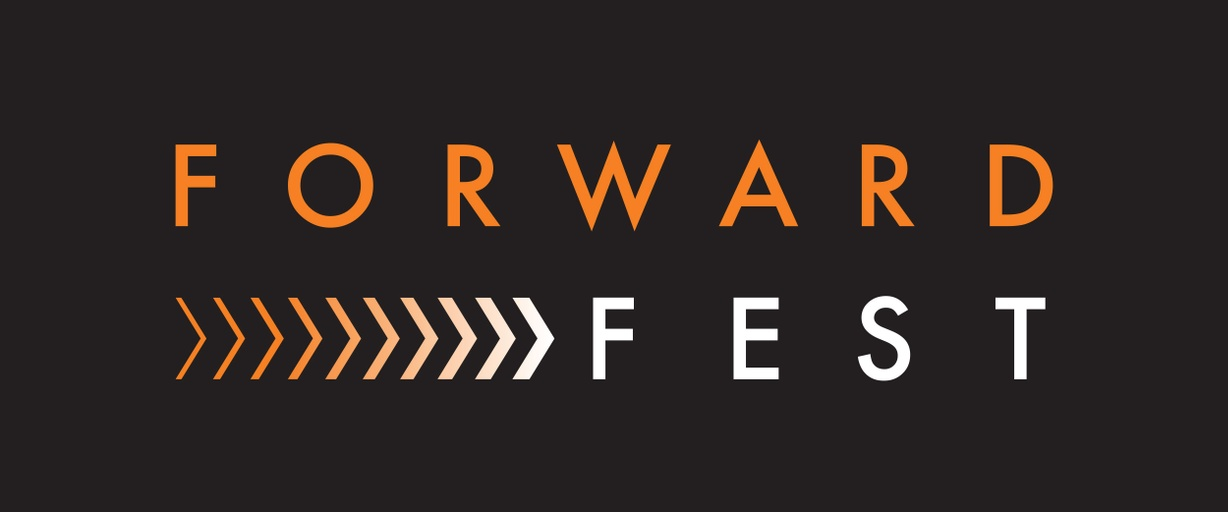 Forward Fest: Thinking Forward Arts & Humanities
