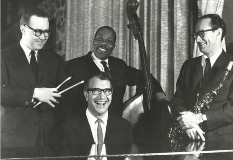 Dave Brubeck Quartet Centennial