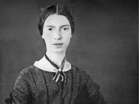 Happy Birthday, Emily Dickinson! A Celebration of Poetry and Cake