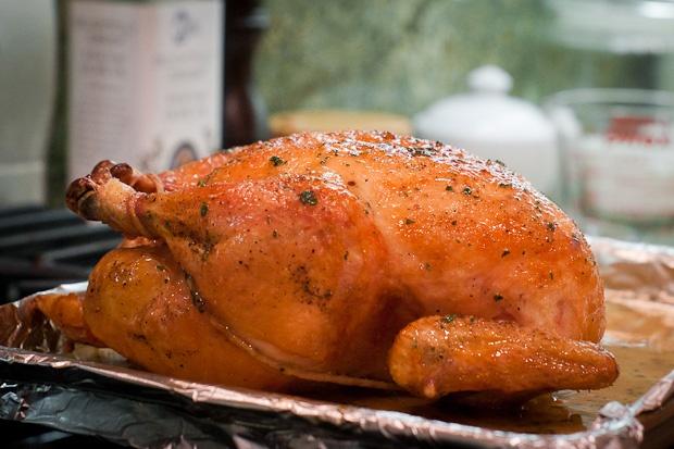 Exceptional Essentials: Roast Chicken