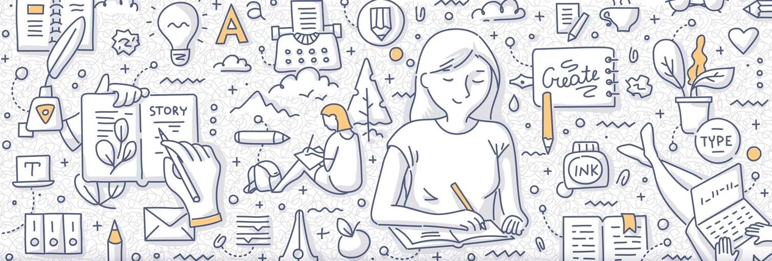 The Art of Creative Writing