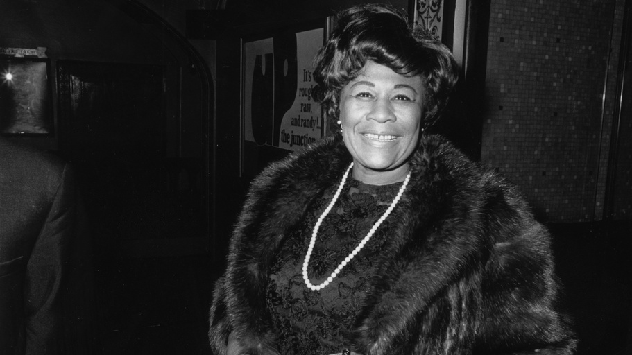 Ella Fitzgerald: First Lady of the Song