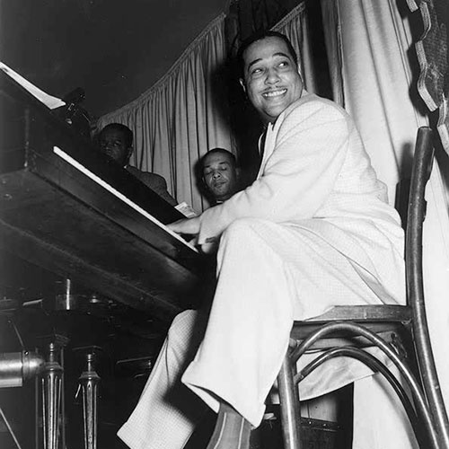 Duke Ellington: Genius Beyond Category