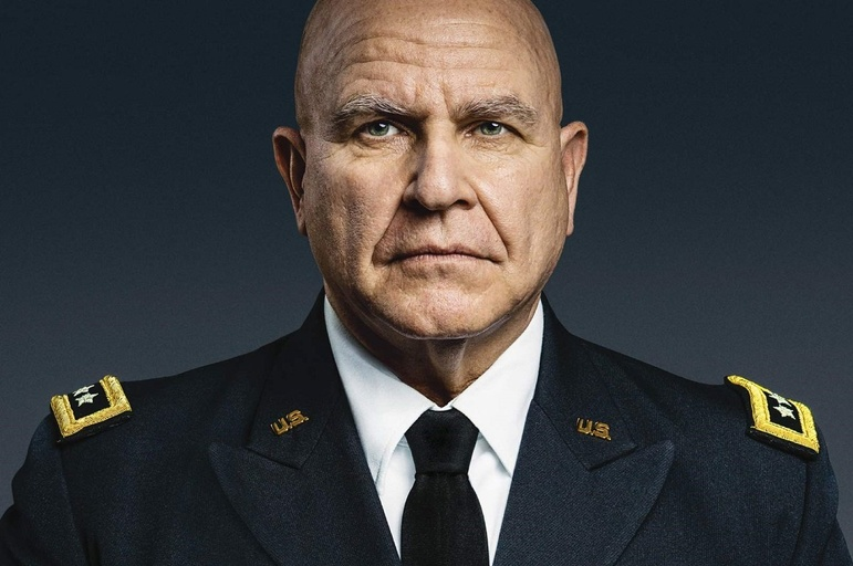 Battlegrounds: A Conversation with H.R. McMaster