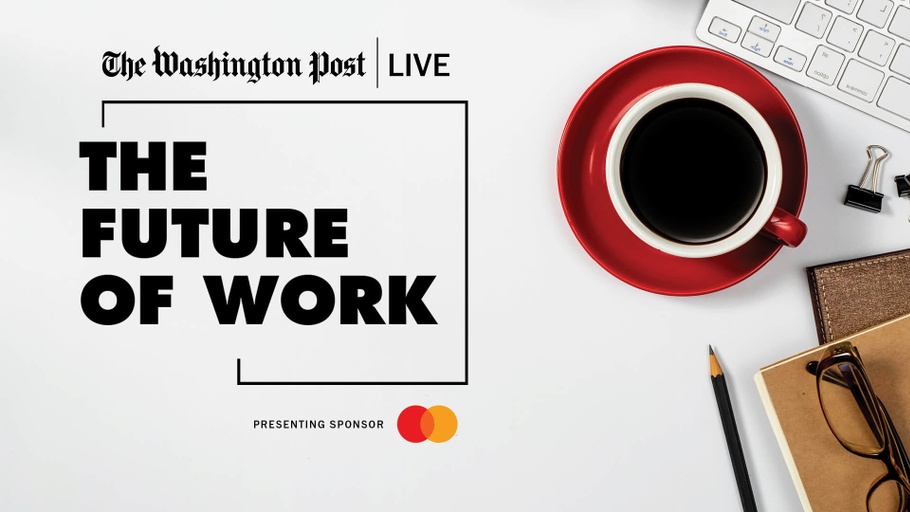 The Future of Work with Sen. Mark Warner and Lyft President John Zimmer