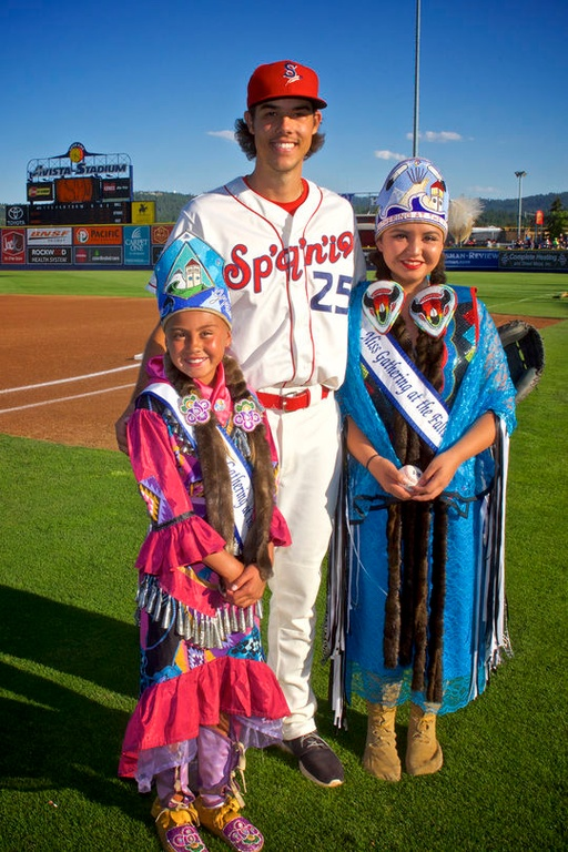 Virtual Voices of the Game: Spokane Indians
