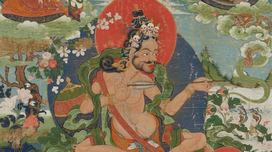 Tibetan Yoga: Practices and Principles