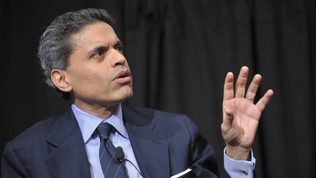 Fareed Zakaria's Ten Lessons for a Post-Pandemic World