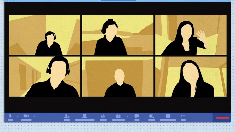 Influencing in the Virtual World