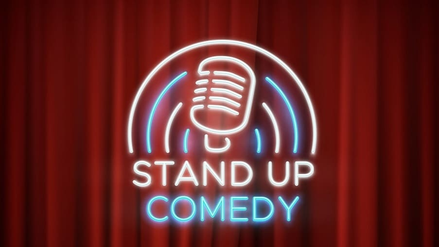 Intro to Stand-Up Comedy Writing