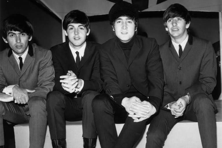 The Beatles: 1964-1965