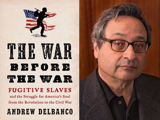 Virtual Book Club: The War Before the War: Fugitive Slaves and the Struggle for America's Soul from the Revolution to the Civil War