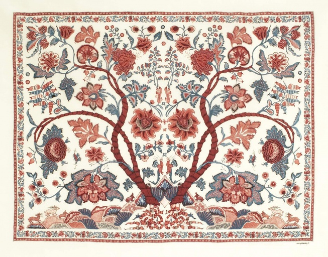 Chintz Today: Breathing New Life into Traditional Textile Design