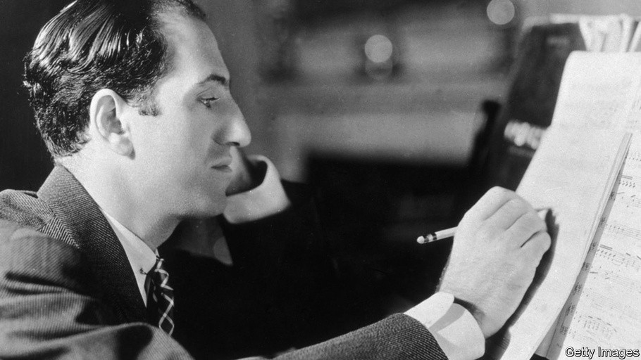 By George! The Life and Music of George Gershwin