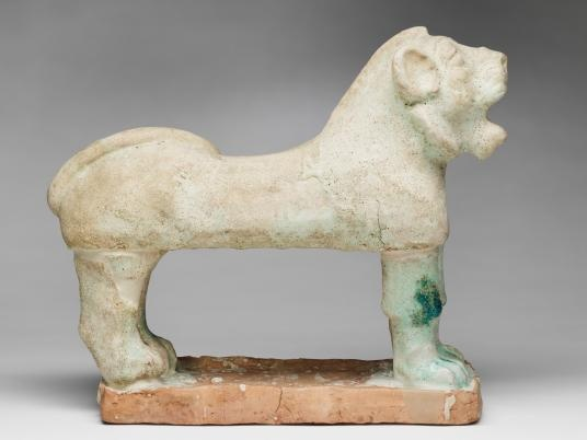 Art Study Center Seminar at Home: Art and Technology—3,500 Years Ago