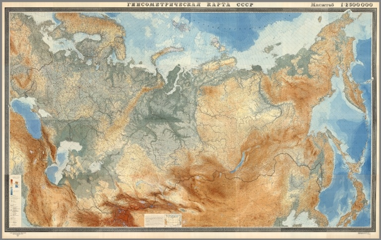 Virtual Book Launch: Time in Maps