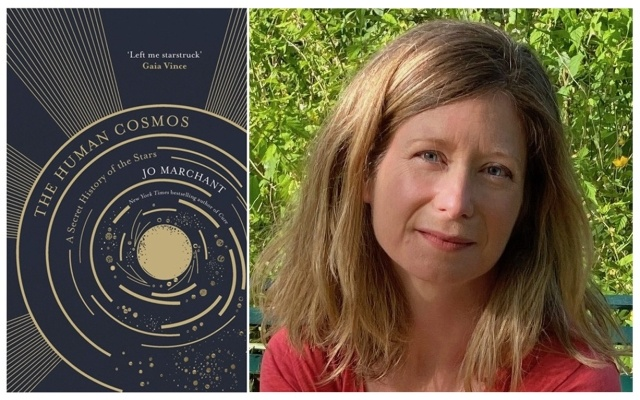 The Human Cosmos: Civilization and the Stars with Jo Marchant