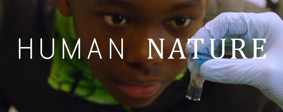 After Dark Online: Human Nature Film Screening and Conversation