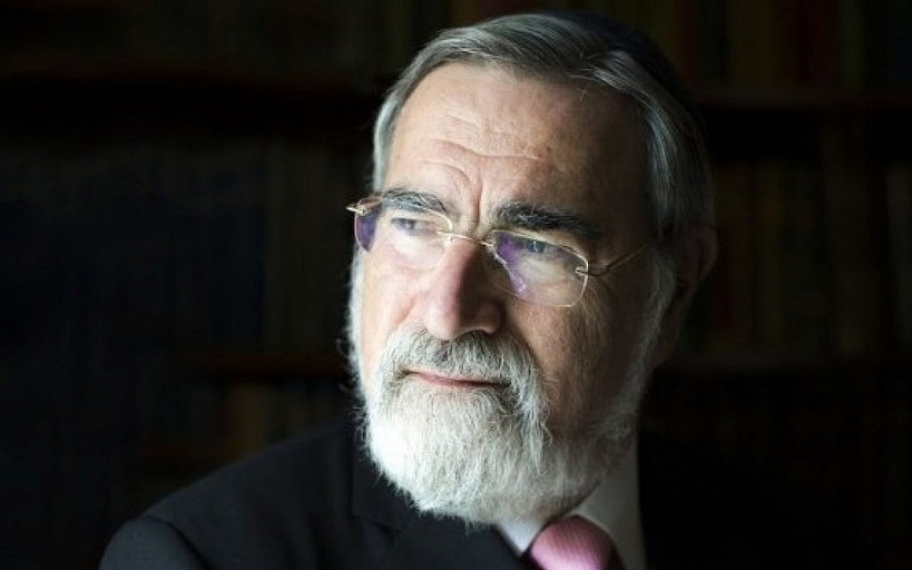 Rabbi Jonathan Sacks on Morality
