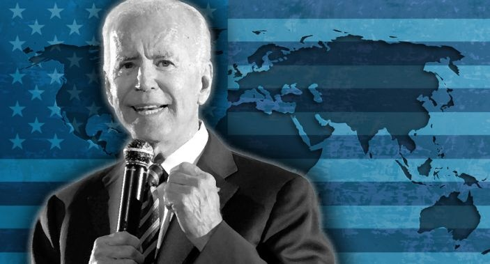 A Roundtable on U.S. Foreign Policy Under Biden: China, Africa, Latin America & the Middle East