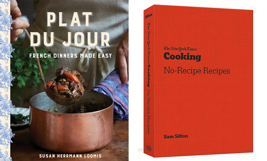 Classic and Modern Home Cooking