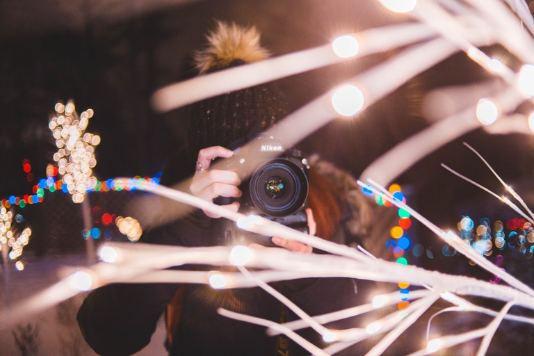 Photo Fundamentals: Light