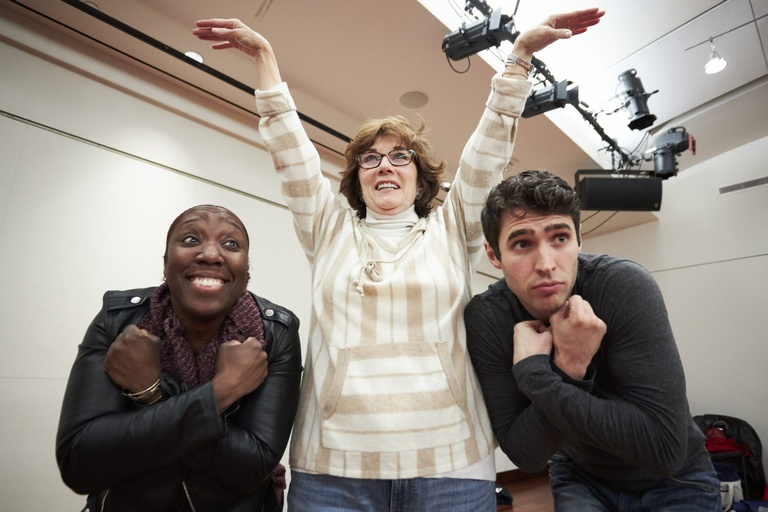Introduction to Acting - Online
