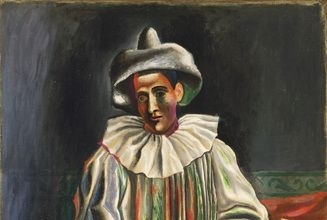 Art Talk Live: Feeling Funny—Picasso in 1918