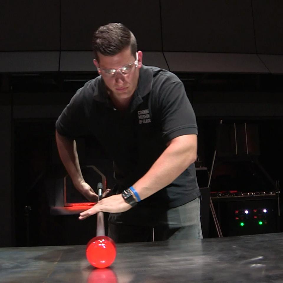 Bring the Heat   Tom Ryder Live Streamed Demonstration
