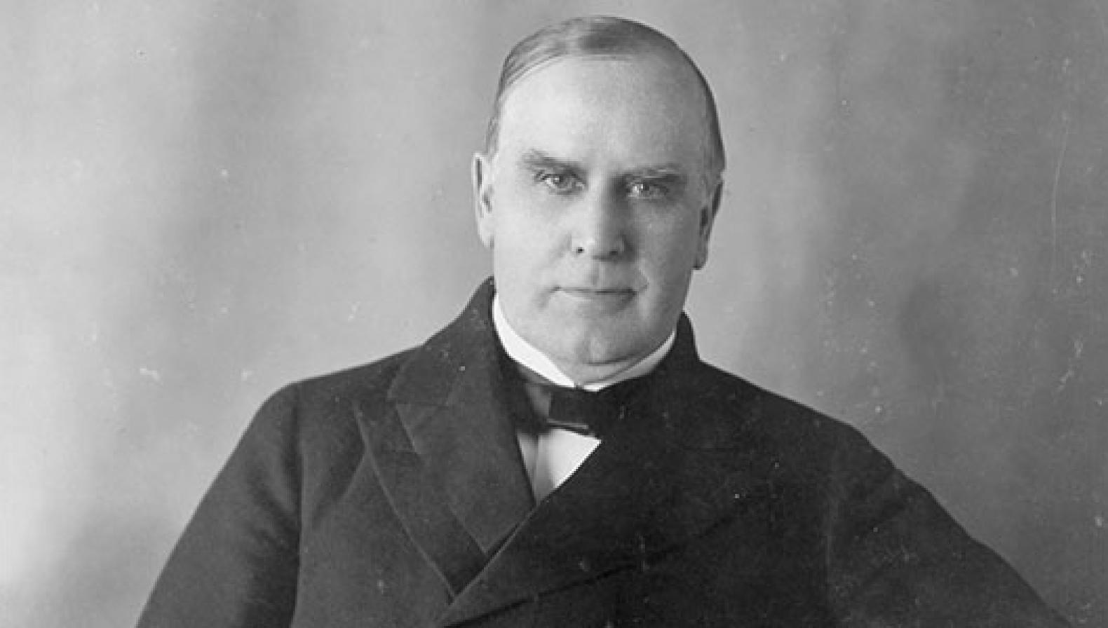 Forgotten Legacy: William McKinley, George Henry White, and the Struggle for Black Equality