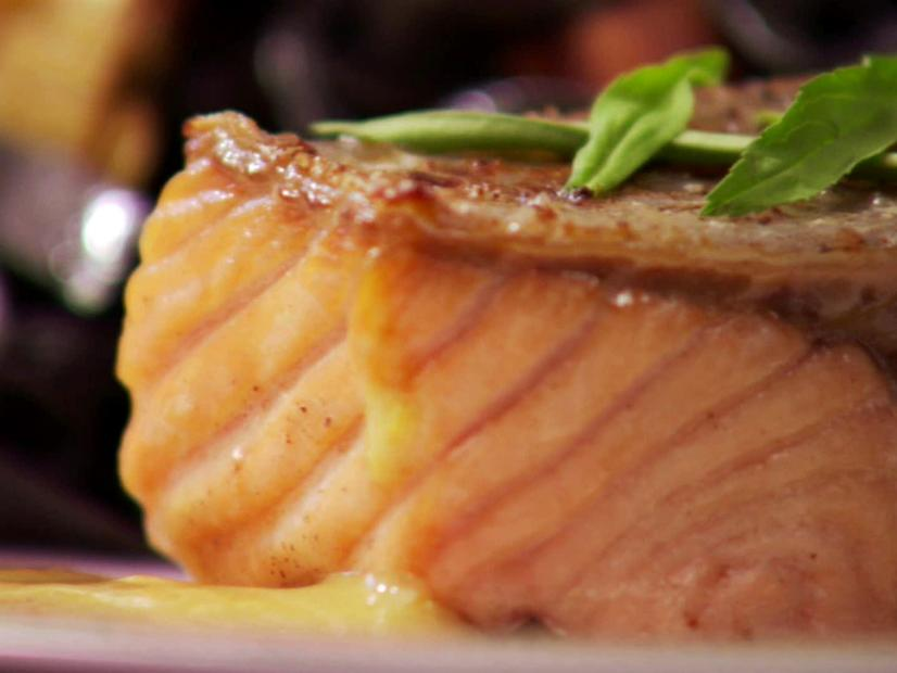 Exceptional Essentials: Salmon