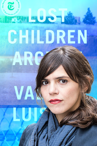 Reading and Q&A with Valeria Luiselli