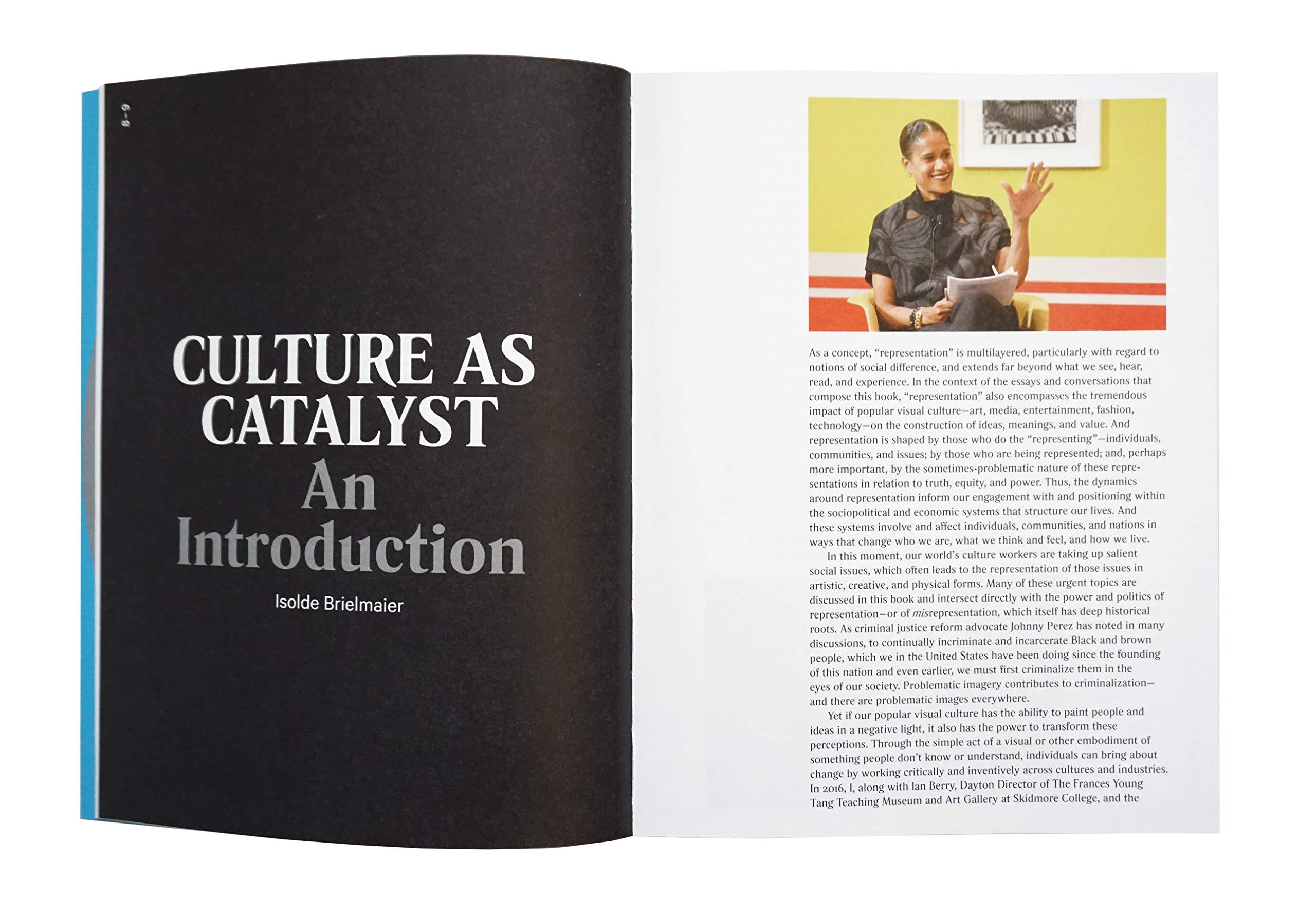 Isolde Brielmaier: Culture as Catalyst