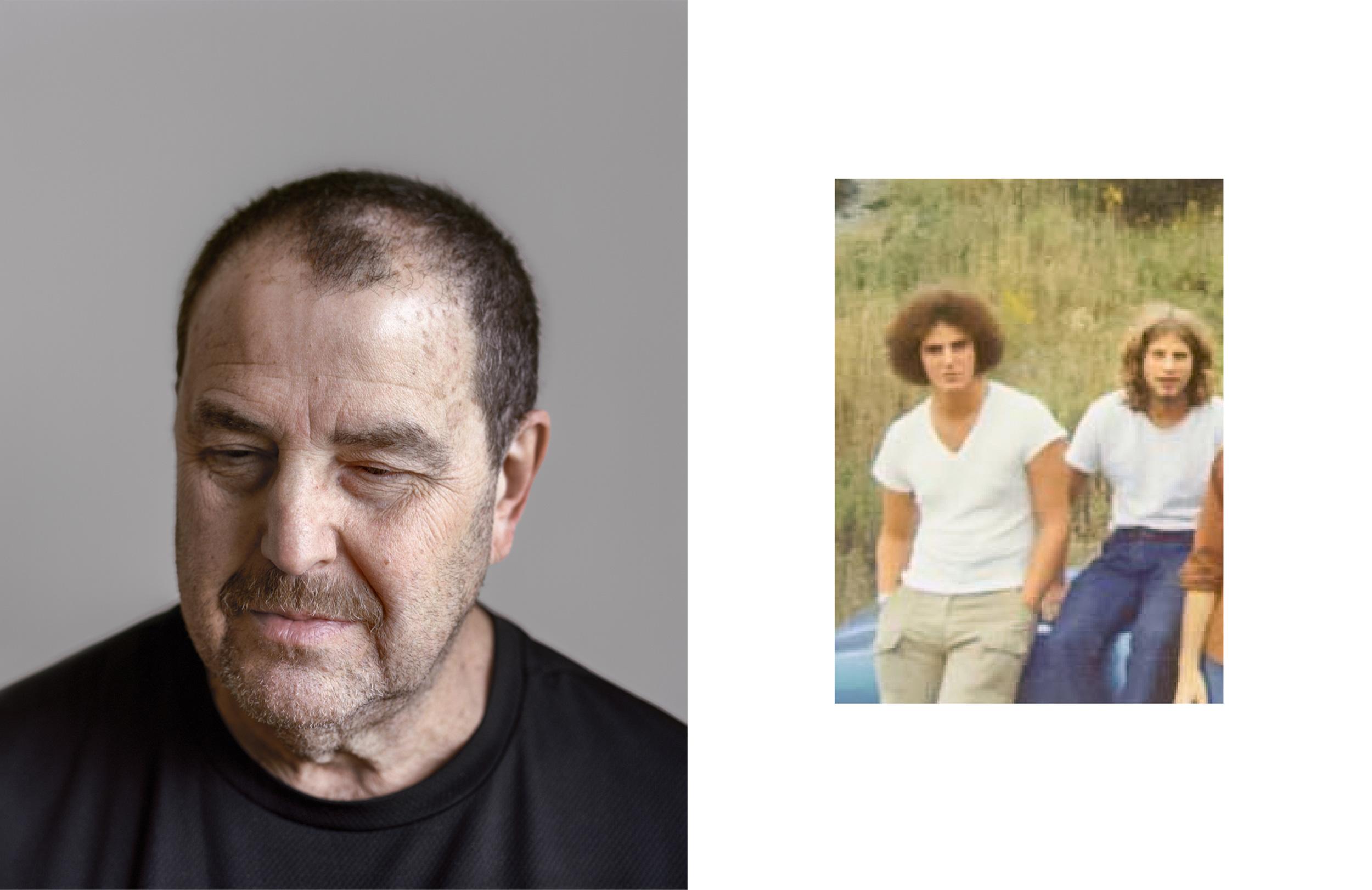 The Boys by Rick Schatzberg, in Conversation with David Campany