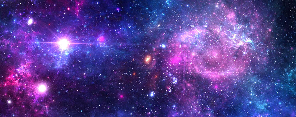 After Dark Online: The Universe
