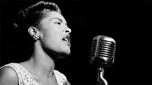 Billie's Blues: The Life and Genius of Billie Holiday