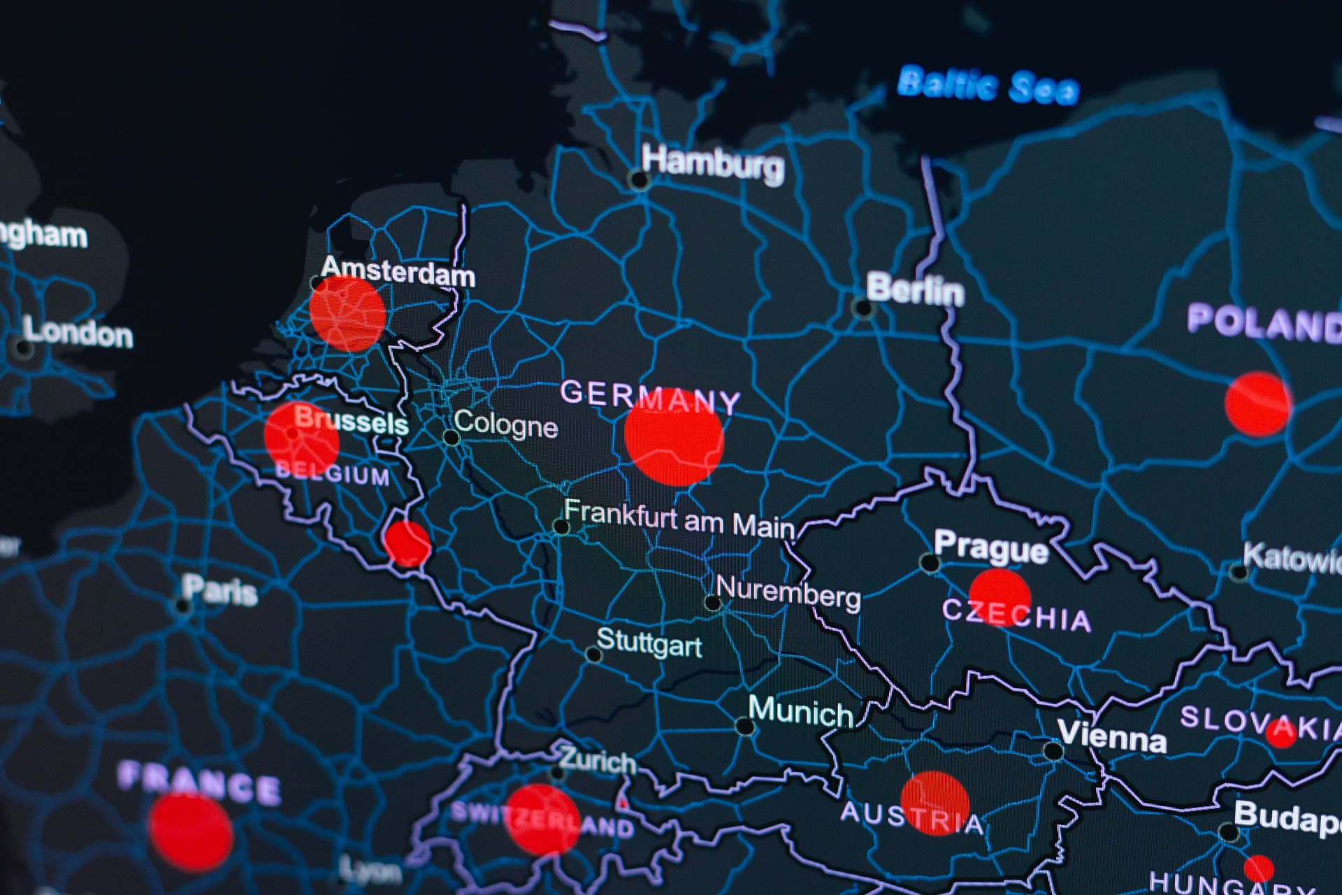 Germany: Perspective On The U.S.-Germany Alliance, EU, And International Security