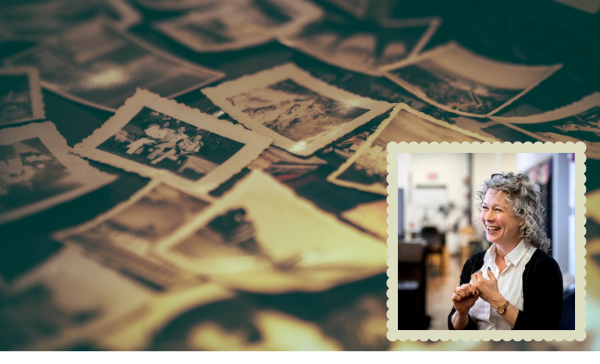 Learn from a Librarian: Preserving Your Family Heirlooms