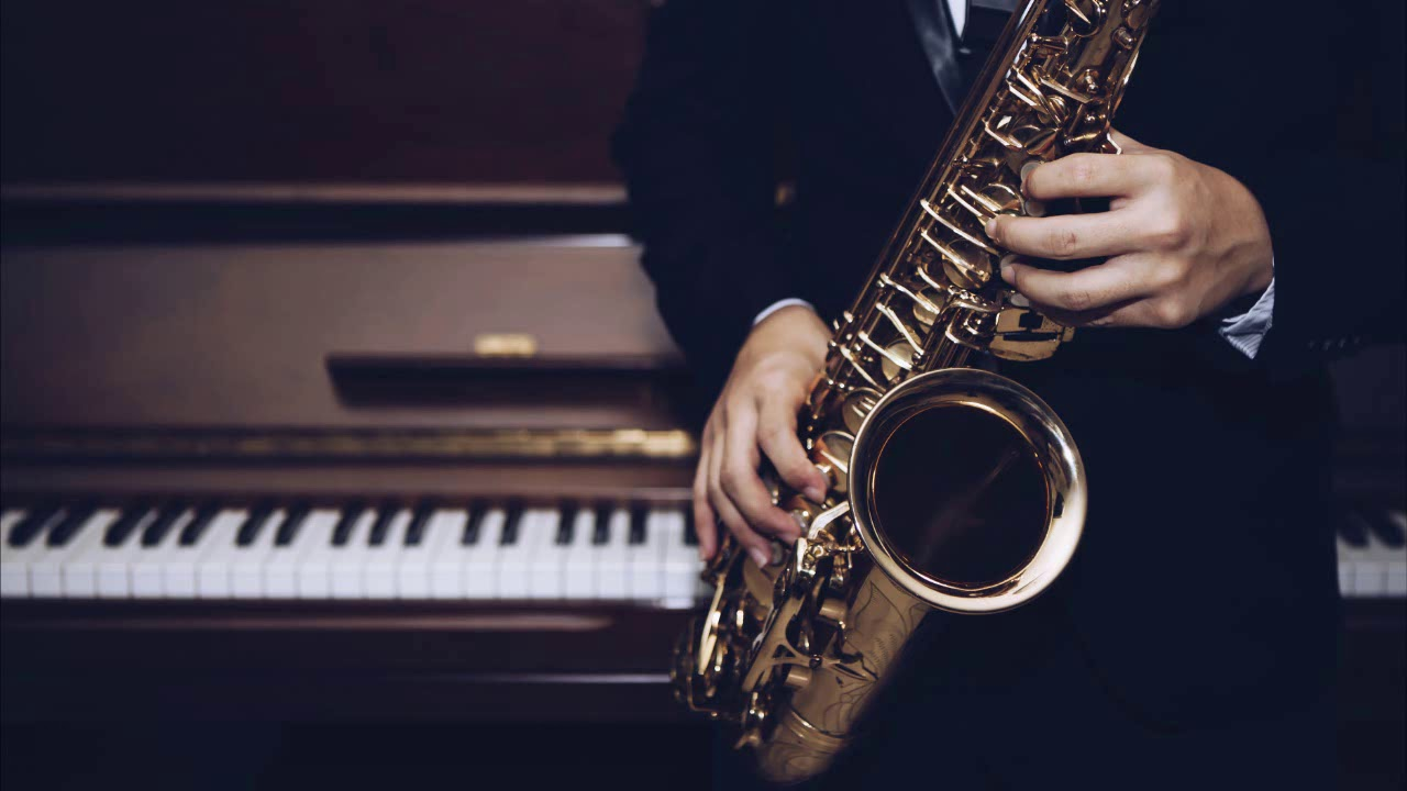 Jazz 101: A Beginner's Guide to Jazz