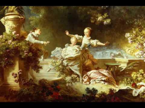 Seminar: Art, Love, and Fragonard
